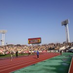 いよいよ明日2009名古屋シティマラソン