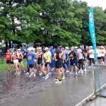 第19回庄内緑地公園マラソン無事完走