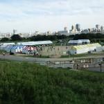 明日第1回なにわ淀川30k&10K開催